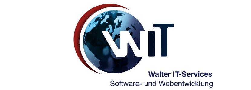 Walter IT-Services Logo
